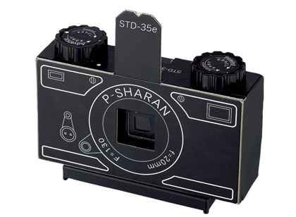 Sharan Pinhole Camera Kit - STD 35e