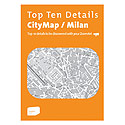 City Map / Milan