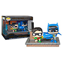 Funko POP Batman and Robin