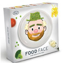 Piatto food face