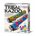 Tribal kazoo