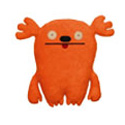 Uglydoll little